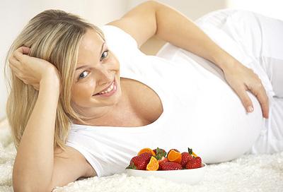 Ernährungsplan für übergewichtige schwangere Frauen