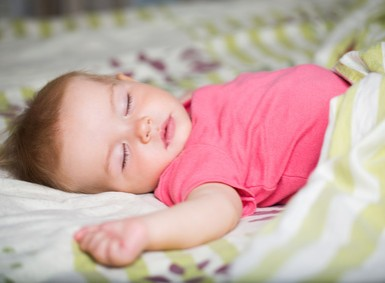 Baby 10 monate schläft plötzlich schlecht