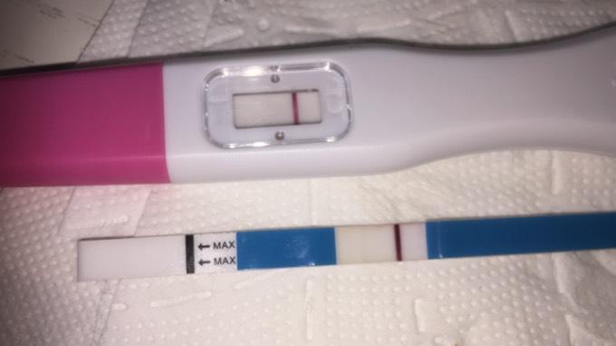 Morgenurin schwangerschaftstest Schwangerschaftstest ohne