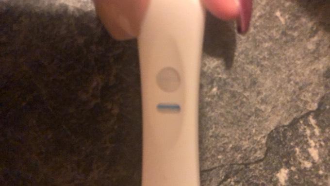 Schwangerschaft der weisse in ausfluss Weiße cremige